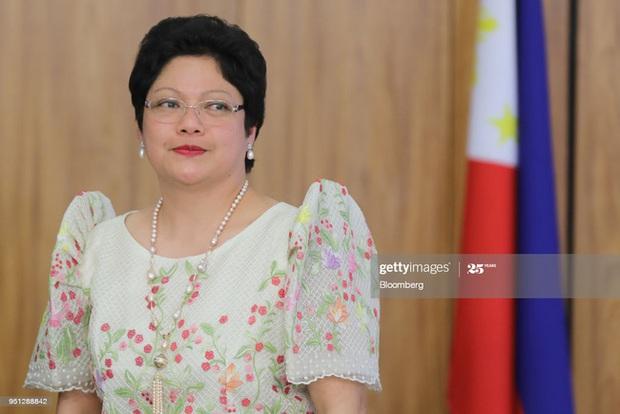 Bị phát hiện nhiều lần bạo hành người giúp việc tại nơi cư trú ngoại giao, nữ đại sứ Philippines tại Brazil bị triệu hồi khẩn cấp - Ảnh 1.
