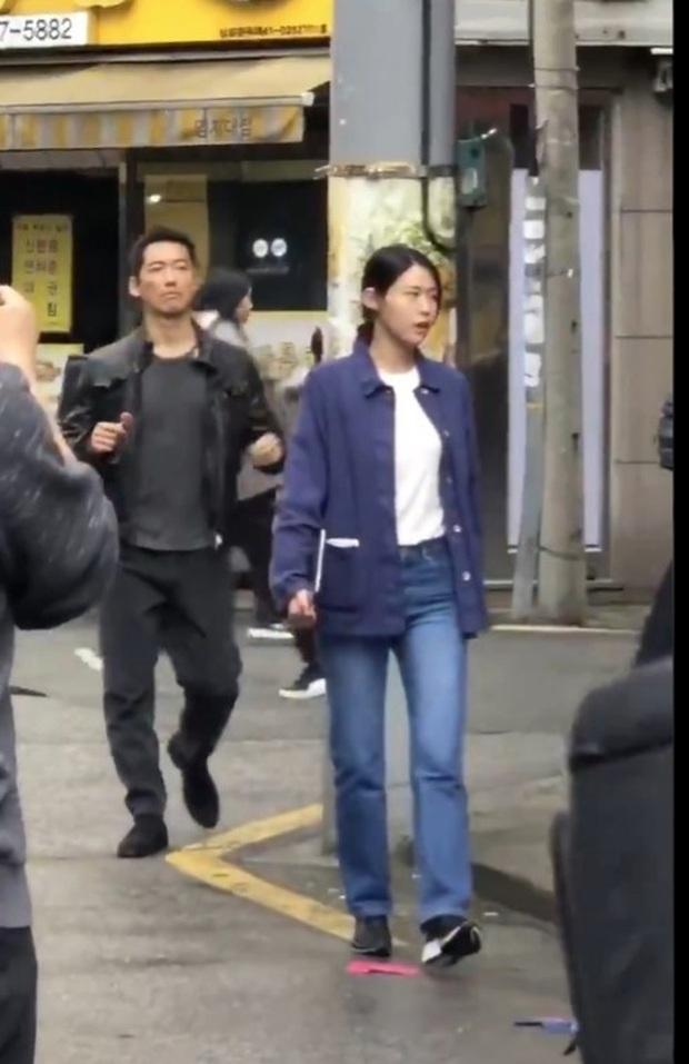 Ji Chang Wook - Kim Ji Won lăm le xuất kích, vượt mặt Nam Gong Min ở phim truyền hình Hàn tháng 11? - Ảnh 21.