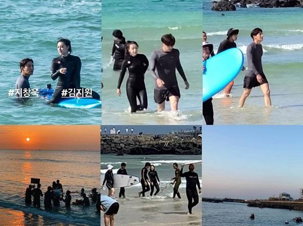 Ji Chang Wook - Kim Ji Won lăm le xuất kích, vượt mặt Nam Gong Min ở phim truyền hình Hàn tháng 11? - Ảnh 26.