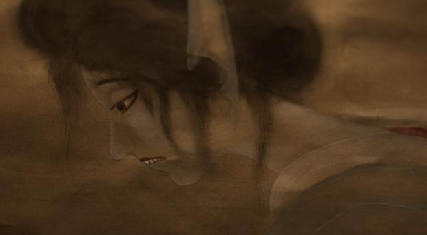 Cơn ám ảnh thảm họa sóng thần 2011 của người Nhật được làm thành phim vừa rợn gáy - vừa đau thắt lòng - Ảnh 17.