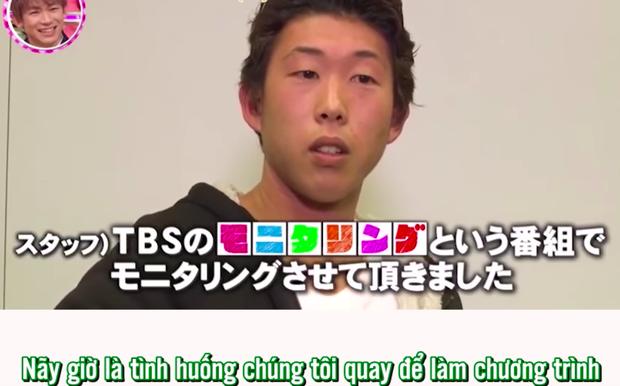 Chàng trai người Nhật tin mình bị thôi miên thật nhưng hoá ra chỉ là trò chơi khăm của cô vợ và đài truyền hình - Ảnh 5.