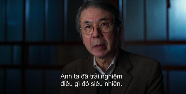 Cơn ám ảnh thảm họa sóng thần 2011 của người Nhật được làm thành phim vừa rợn gáy - vừa đau thắt lòng - Ảnh 6.