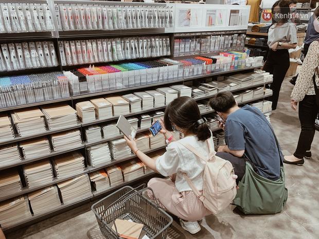 """Flagship store sắp khai trương của MUJI tại Việt Nam: 2 tầng siêu rộng, có cả quán cafe hứa hẹn rất """"chill"""" - Ảnh 7."""
