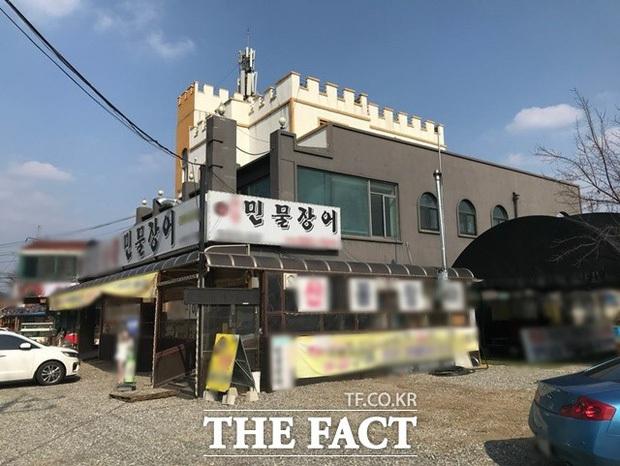 Bi kịch thập kỷ Choi Jin Sil: Vụ tự tử liên hoàn gắn với số 39, để lại 44 tỷ làm gia đình tan nát và 2 đứa con ám ảnh tâm lý - Ảnh 16.
