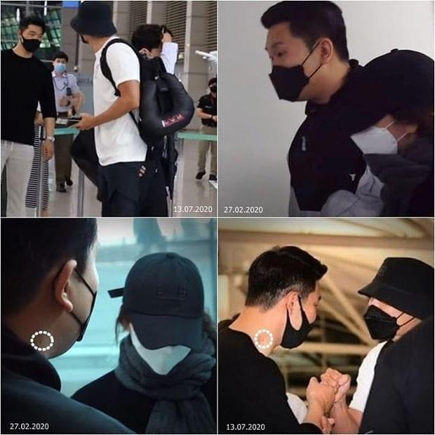 Năm nay showbiz Hàn toàn tin đồn hẹn hò chấn động: Hyun Bin - Song Hye Kyo tái hợp 7749 lần, Park Bo Young yêu tiền bối đáng tuổi bố? - Ảnh 5.