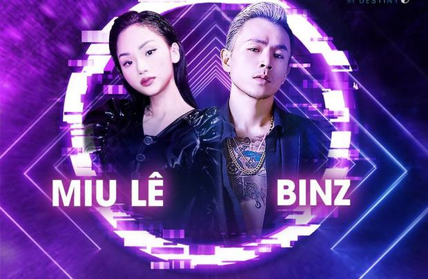 Binz và Miu Lê khiến Tạ Hiện thất thủ khi mọi con đường dẫn đến nơi diễn ra đêm nhạc đều tắc cứng - Ảnh 2.