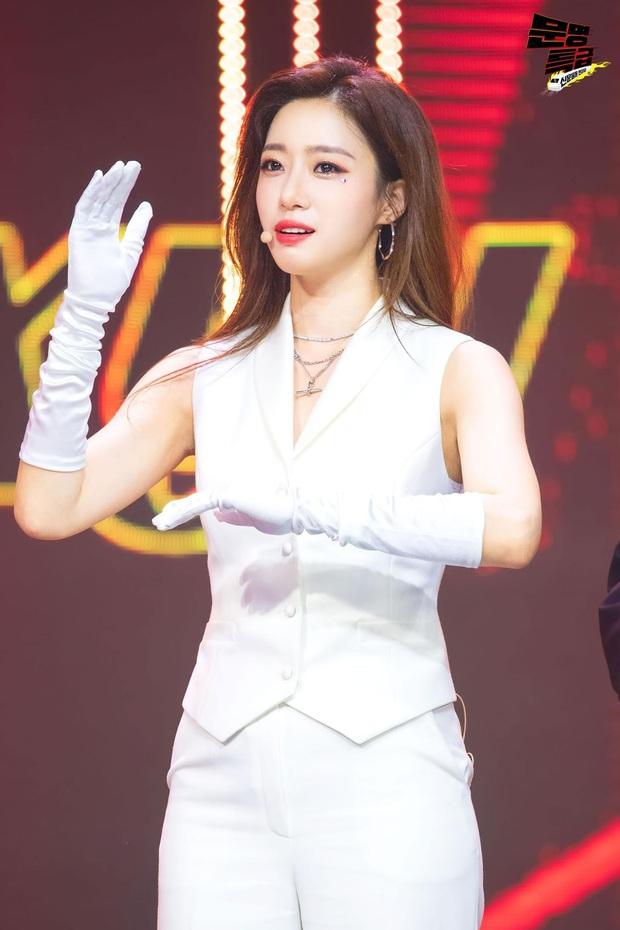 T-ara tái hợp biểu diễn 2 bản hit đình đám một thời nhưng visual bùng nổ mới là điều đáng nói! - Ảnh 5.