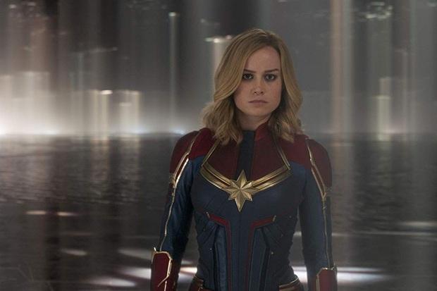 Lý do chính đáng để ghi hận 5 bom tấn đình đám: Twilight nội dung phi lý, Captain Marvel toàn nữ quyền nửa vời - Ảnh 8.