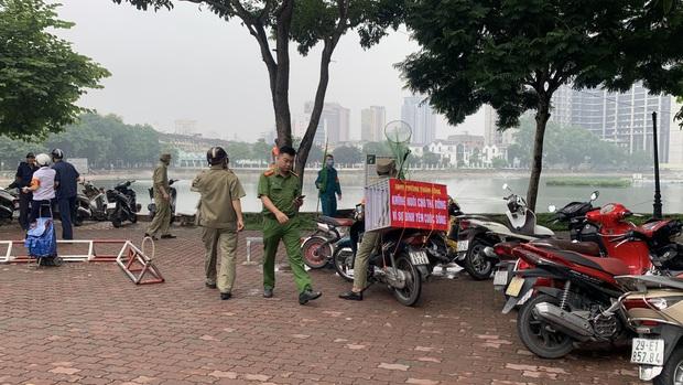 Hà Nội: Thành lập tổ phản ứng nhanh truy bắt chó thả rông nơi công cộng - Ảnh 2.