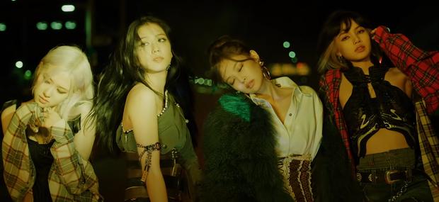 BLACKPINK sau 24 giờ comeback: Phá PAK của BTS nhưng view MV thụt lùi đáng báo động, không vượt nổi kỷ lục của chính mình - Ảnh 9.