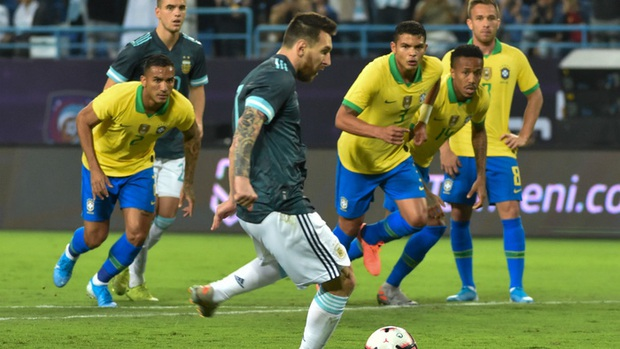 FIFA ra luật mới, cho phép các CLB từ chối nhả cầu thủ tham dự vòng loại World Cup 2022 - Ảnh 1.