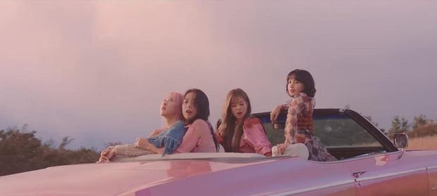 Lovesick Girls - Từ bỏ công thức tạo hit quen thuộc, BLACKPINK còn lại gì? - Ảnh 12.