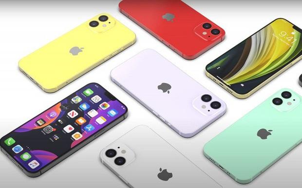 Lộ toàn bộ giá dòng iPhone 12 mới, mức giá thấp nhất sẽ khiến Samsung phải lo ngại - Ảnh 1.
