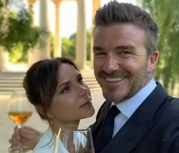 Mật báo Hollywood: Beckham muốn ly hôn vì vợ là bợm rượu, Kim lo bị Kanye bóc trần bí mật động trời, Miley ép Liam quay lại? - Ảnh 5.