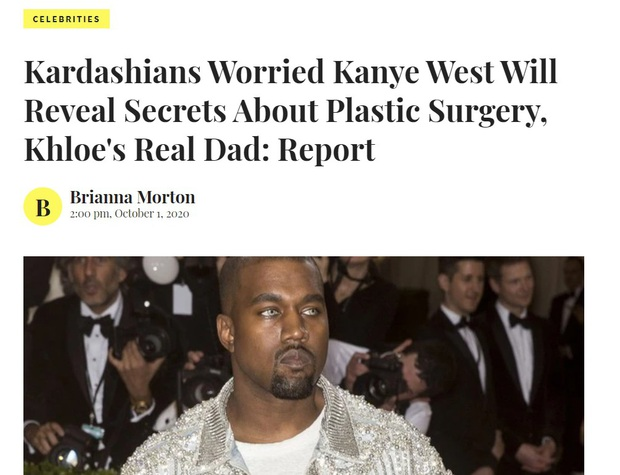 Mật báo Hollywood: Beckham muốn ly hôn vì vợ là bợm rượu, Kim lo bị Kanye bóc trần bí mật động trời, Miley ép Liam quay lại? - Ảnh 9.