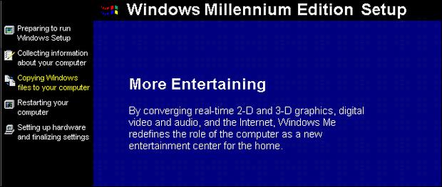Nhìn lại Windows Me sau 20 năm: hệ điều hành của Microsoft có thực sự tệ như chúng ta vẫn nghĩ? - Ảnh 2.