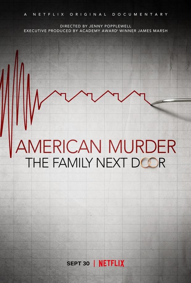 Phim tài liệu về vụ án chồng giết vợ đang mang thai và hai con gây rúng động một thời càng xem càng bàng hoàng - Ảnh 1.