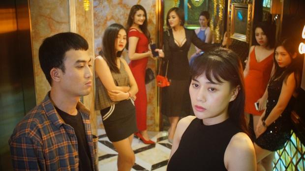 Xu hướng phim ngành nghề đang lên ở truyền hình Việt: Làm thì khó mà khán giả thì ít, đâu là hướng đúng? - Ảnh 1.