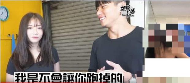 Lộ clip nóng với bạn trai YouTuber nổi tiếng, hot girl xinh đẹp bất ngờ được fan động viên, ủng hộ - Ảnh 2.