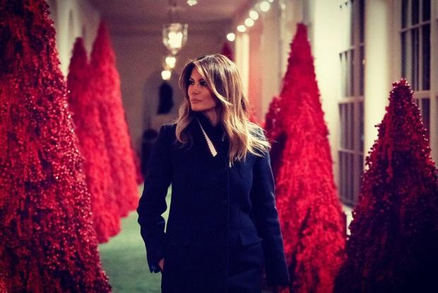 Sau khi thông báo nhiễm Covid-19, bà Melania Trump lộ đoạn ghi âm thể hiện sự chán chường và giận dữ vì áp lực làm Đệ nhất phu nhân Mỹ - Ảnh 3.