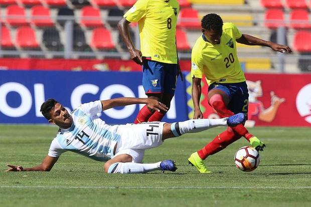 FIFA ra luật mới, cho phép các CLB từ chối nhả cầu thủ tham dự vòng loại World Cup 2022 - Ảnh 3.