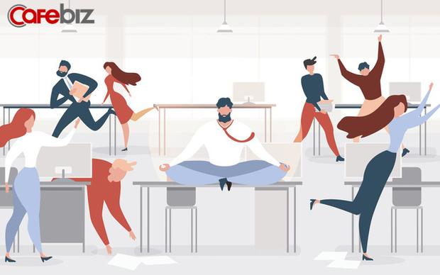 Ở công ty 7 năm, bị sa thải chỉ mất 7 phút: Phương thức sống năm 20 tuổi quyết định tương lai năm 30 tuổi của bạn - Ảnh 3.