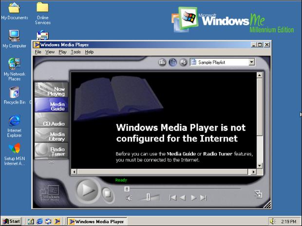 Nhìn lại Windows Me sau 20 năm: hệ điều hành của Microsoft có thực sự tệ như chúng ta vẫn nghĩ? - Ảnh 3.