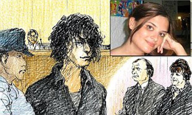Cưỡng hiếp rồi sát hại cô giáo, tên sát nhân tự phẫu thuật thẩm mỹ cho chính mình hòng thoát tội rồi trở thành thần tượng của hàng ngàn cô gái - Ảnh 8.