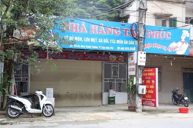 Cô dâu bom 150 mâm cỗ ở Điện Biên đối diện mức án 3 năm tù - Ảnh 2.