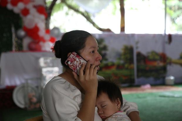 Lời khai của cô dâu bom 150 mâm cỗ ở Điện Biên - Ảnh 3.