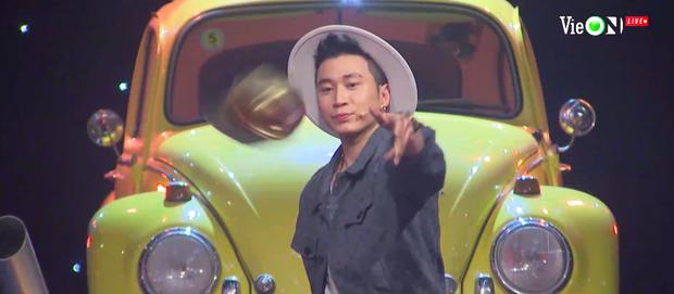 Màn đối đầu Ricky Star - R.Tee được gọi là lịch sử Rap Việt nhưng thông điệp truyền tải lại khiến Wowy và Binz tranh cãi kịch liệt - Ảnh 8.