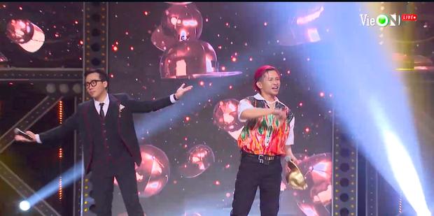 Màn đối đầu Ricky Star - R.Tee được gọi là lịch sử Rap Việt nhưng thông điệp truyền tải lại khiến Wowy và Binz tranh cãi kịch liệt - Ảnh 9.