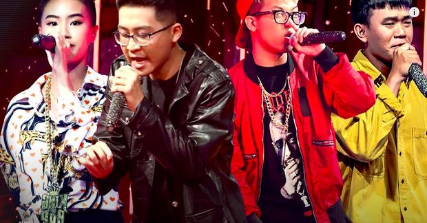 Rap Việt thắng thế về truyền thông nhưng giới Underground lại đánh giá cao King Of Rap hơn? - Ảnh 11.