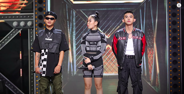 Rap Việt thắng thế về truyền thông nhưng giới Underground lại đánh giá cao King Of Rap hơn? - Ảnh 14.