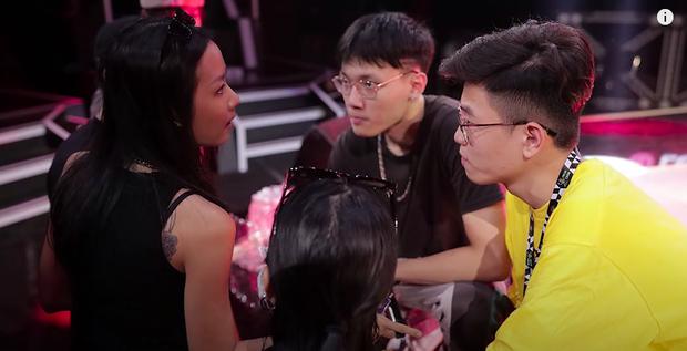 Rap Việt thắng thế về truyền thông nhưng giới Underground lại đánh giá cao King Of Rap hơn? - Ảnh 15.