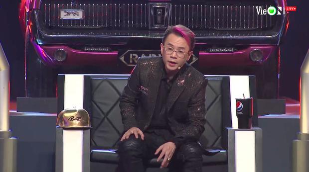 Màn đối đầu Ricky Star - R.Tee được gọi là lịch sử Rap Việt nhưng thông điệp truyền tải lại khiến Wowy và Binz tranh cãi kịch liệt - Ảnh 6.