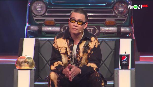 Màn đối đầu Ricky Star - R.Tee được gọi là lịch sử Rap Việt nhưng thông điệp truyền tải lại khiến Wowy và Binz tranh cãi kịch liệt - Ảnh 5.