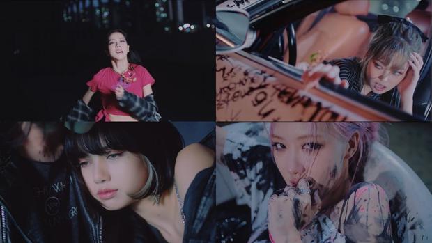 BLACKPINK chốt đơn ngày đầu với doanh số hơn nửa triệu album: Vẫn xếp sau BTS nhưng đá thẳng các nhóm nữ khác ra chuồng gà - Ảnh 8.