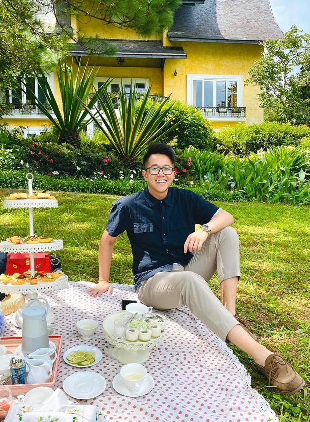 Hương Giang dính thị phi, Matt Liu nằm không cũng trúng đạn: Bị soi từ ảnh quá khứ đến cách ăn mặc và từng động thái! - Ảnh 7.
