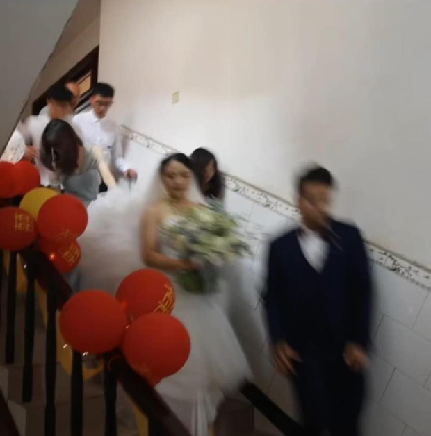 Nhờ người yêu cũ chụp hộ ảnh cưới, cặp đôi ngán ngẩm nhận về ngàn lần niềm đau với những bức ảnh chán đời không tả - Ảnh 6.