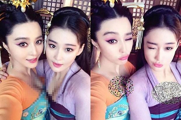 Những nhân vật khiến mỹ nhân châu Á né như né tà: Jennie không gắt bằng Phạm Băng Băng, Lee Hyori cạch mặt đàn anh danh ca - Ảnh 25.