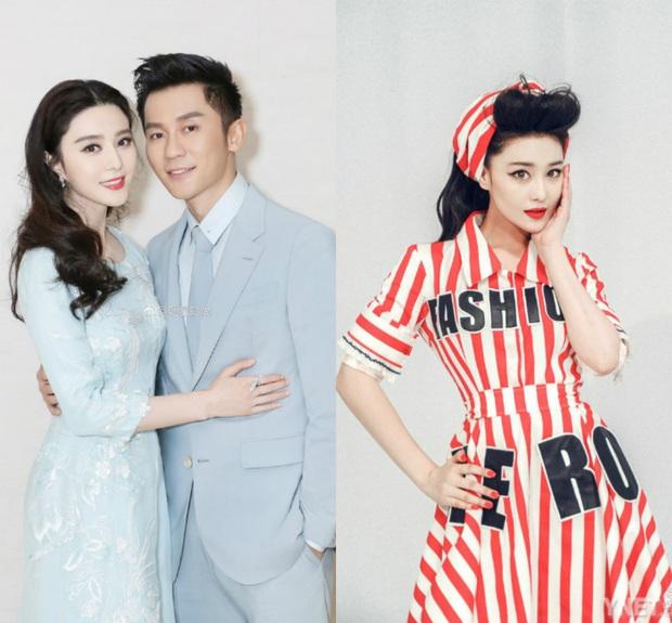 Những nhân vật khiến mỹ nhân châu Á né như né tà: Jennie không gắt bằng Phạm Băng Băng, Lee Hyori cạch mặt đàn anh danh ca - Ảnh 26.