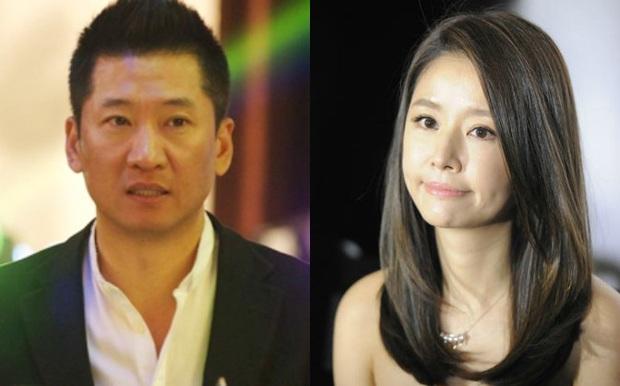 Những nhân vật khiến mỹ nhân châu Á né như né tà: Jennie không gắt bằng Phạm Băng Băng, Lee Hyori cạch mặt đàn anh danh ca - Ảnh 15.