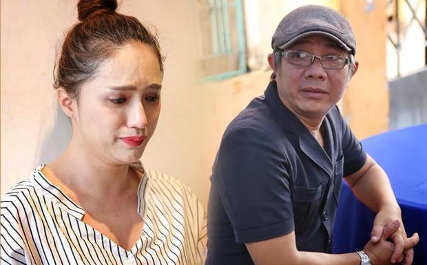 Loạt ồn ào chấn động của Hương Giang khi đi show: Vô lễ với tiền bối, gây tranh cãi về phát ngôn liên quan đến cộng đồng LGBT - Ảnh 2.