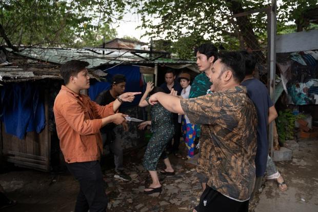Phim mới của Thu Trang càn quét top thịnh hành với lượt view chóng mặt, vào xem chị dối chồng ăn cắp vặt nè mấy em! - Ảnh 8.