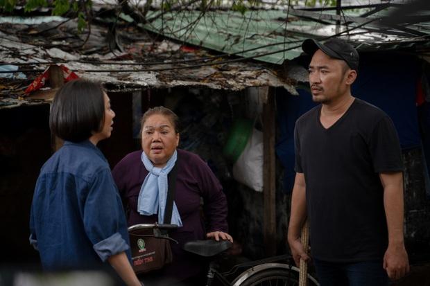 Phim mới của Thu Trang càn quét top thịnh hành với lượt view chóng mặt, vào xem chị dối chồng ăn cắp vặt nè mấy em! - Ảnh 7.