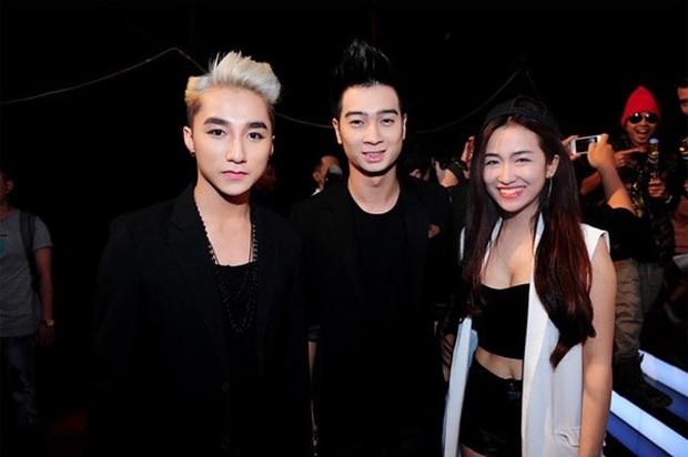 Từng gây bão khi cùng đội Sơn Tùng M-TP tại The Remix, DJ Trang Moon thay đổi thế nào tại King Of Rap? - Ảnh 1.