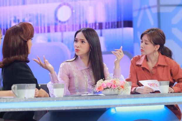 Loạt show truyền hình Hương Giang vướng lùm xùm vì nói đạo lý - Ảnh 6.