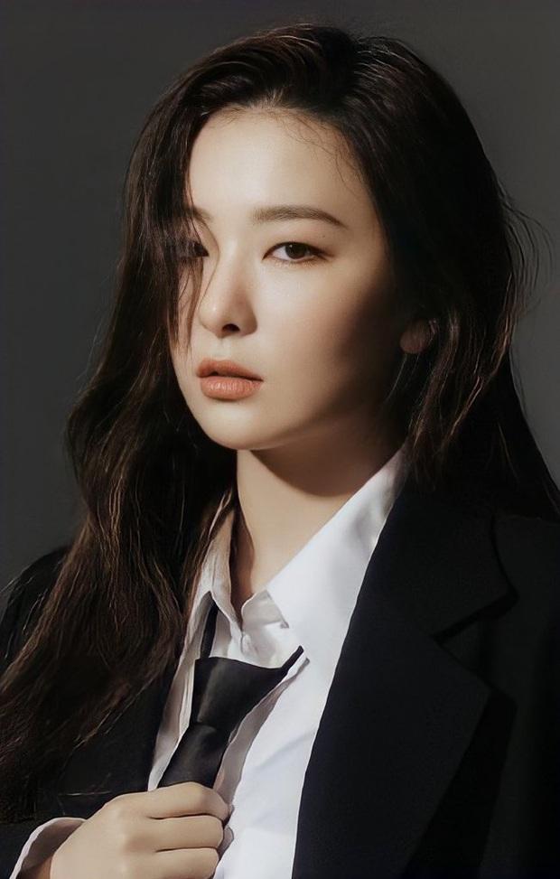 Irene lộ diện cùng Red Velvet sau phốt chấn động: SM có động thái quá bất ngờ còn netizen lật kèo khen nhan sắc hết lời! - Ảnh 5.