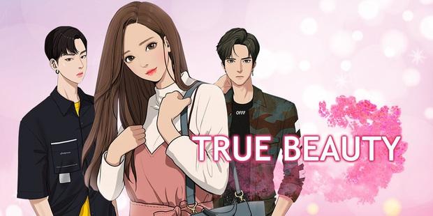 True Beauty tung hình hội trai xinh gái đẹp gây trầm trồ vì Cha Eun Woo xuất sắc y xì bản webtoon - Ảnh 6.